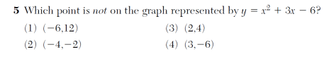 Aug 14 CC Algebra I  5